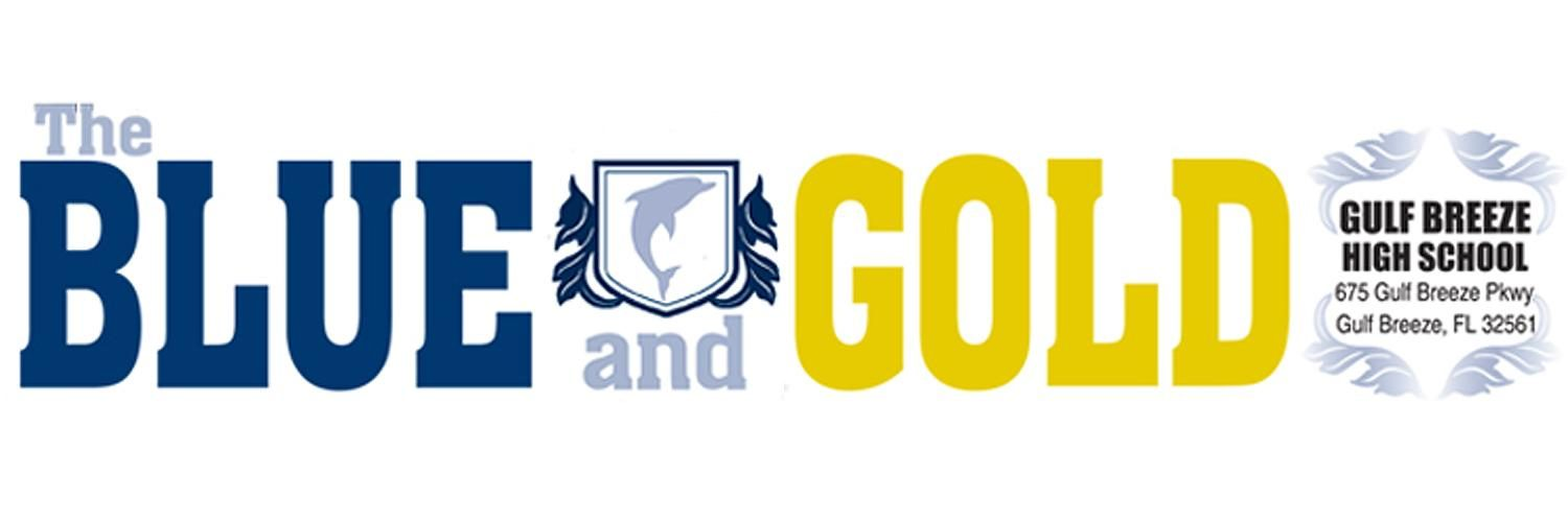 The Blue & Gold