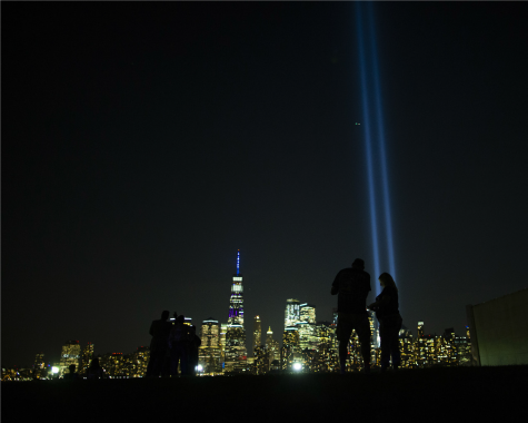 9/11: A time to memorialize