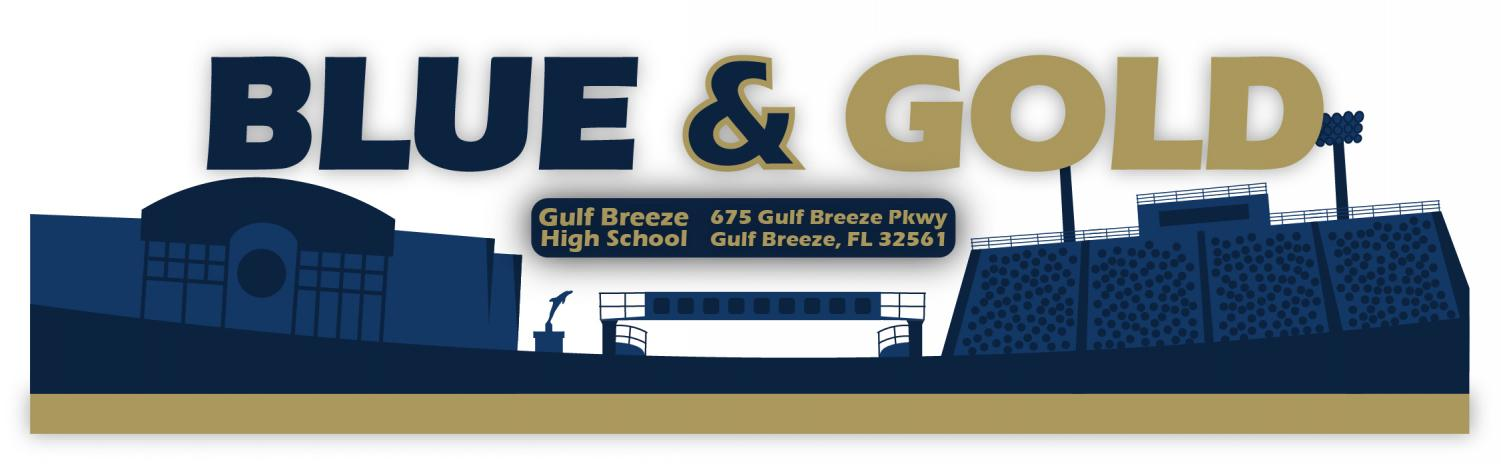 The student news site of Gulf Breeze High School