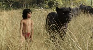 The first Disney movie remake was the live action version of the classic Jungle Book